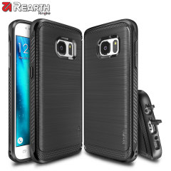 Ringke Onyx Samsung Galaxy S7 Tough Case - Black