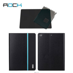 Rock Case Rotate Series for iPad Air - Black