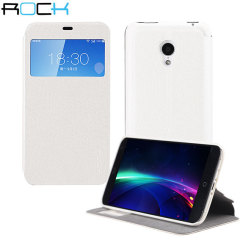 ROCK Excel Series Case for Meizu MX3 - White