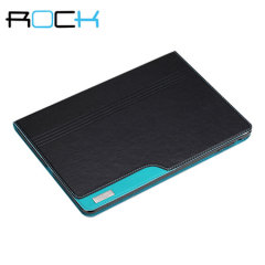Rock Folder Series for iPad Air - Black
