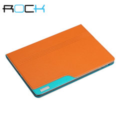 Rock Folder Series for iPad Air - Orange