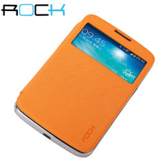 ROCK Magic Series Samsung Galaxy Grand 2 Case - Orange