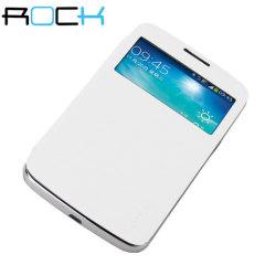 ROCK Magic Series Samsung Galaxy Grand 2 Case - White