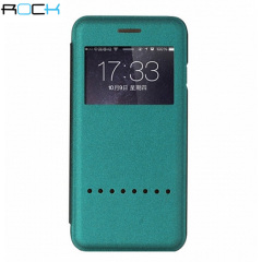 ROCK Rapid Series iPhone 6 Protective Case - Peacock Blue