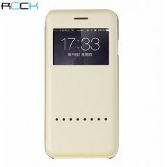 ROCK Rapid Series iPhone 6S / 6 Protective Case - Light Gold