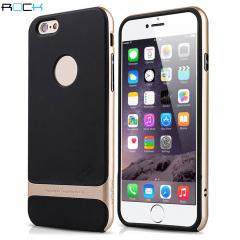ROCK Royce iPhone 6 Hybrid Case - Gold