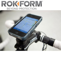 ROKFORM Samsung Galaxy S4 Bike Mount Kit