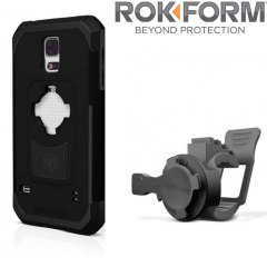 ROKFORM Samsung Galaxy S5 Bike Mount Kit
