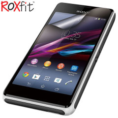 Roxfit 2 Pack Sony Xperia E1 Screen Protector
