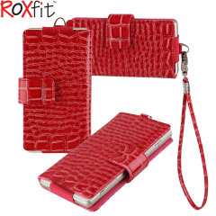 Roxfit Large Sized Universal Phone Fashion Case - Red