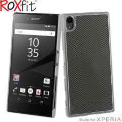 Roxfit Sony Xperia X Performance Premium Slim Shell Case - Black