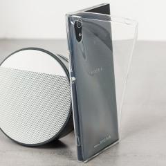 Roxfit Sony Xperia XA1 Pro Soft Shell Ultra-Slim Case - Clear
