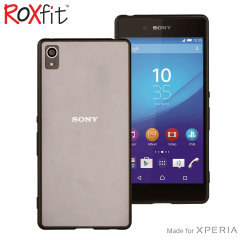 Roxfit Xperia Z3+ Ultra Slim Shell - Nero Black