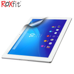 Roxfit Xperia Z4 Tablet Screen Protector