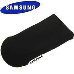 Samsung Carry Sock - Black