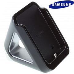 Samsung Desktop Dock for Galaxy Note - EDD-D1E1BEGSTD