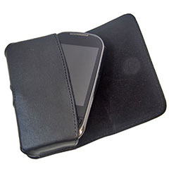 Samsung Galaxy Europa Carry Pouch - Black