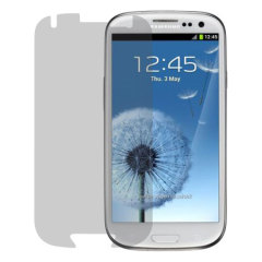 Samsung Galaxy S3 Privacy Screen Protector