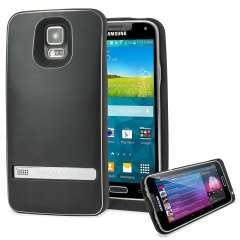 Samsung Galaxy S5 Power Jacket Case 3200mAh - Black