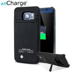 Samsung Galaxy S6 Edge Power Bank Case 4,200mAh - Black