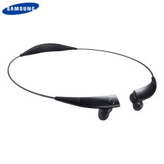Samsung Gear Circle Bluetooth Headset - Black