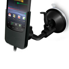 Samsung Google Nexus S Car Mount With Hands-Free