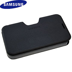 Samsung i900 Omnia Leather Case