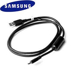 Samsung Micro USB Data Cable - APCBU10BBE