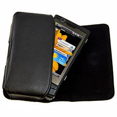 Samsung Omnia Lite Carry Pouch