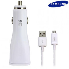 Samsung Qualcomm Quick Charge 2.0 USB Car Charger