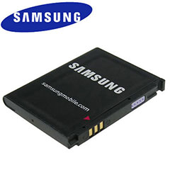 Samsung F480 Tocco Standard Battery - AB553446CE