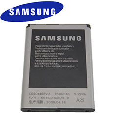 Samsung Wave Battery EB504465VU