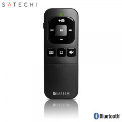 Satechi iOS Bluetooth Multimedia Remote - Black