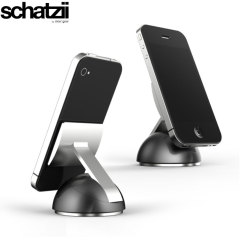 Schatzii S1 360° Universal Swivel Car Mount