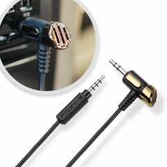 Scosche auxMIC Handsfree Mic & Audio Cable