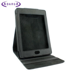 SD TabletWear LuxFolio Kindle Touch Cover - Black