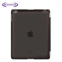 SD TabletWear SmartCase for iPad 3 / iPad 2 - Black