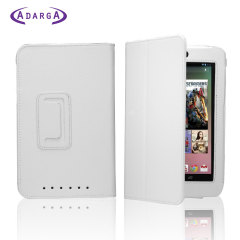 SD TabletWear Stand and Type for Google Nexus 7 - White