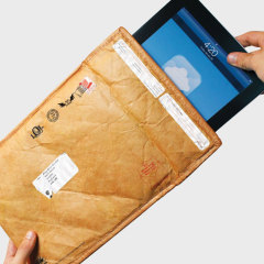 Secret Undercover Tablet Sleeve - Universal