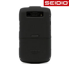 Seidio BlackBerry Bold 9700 Innocase II Surface - Black