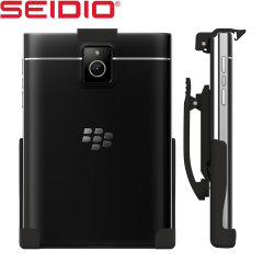 Seidio BlackBerry Passport Spring-Clip Holster
