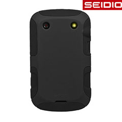 Seidio Dilex Case for BlackBerry Bold 9900 - Black