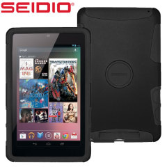 Seidio Dilex Case for Google Nexus 7 2012 - Black