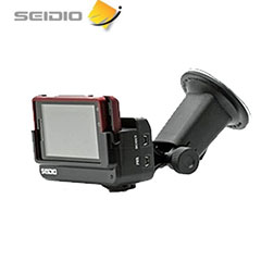 Seidio Innotraveler Car Kit For Motorola Milestone