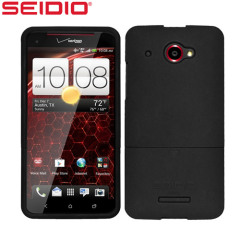 Seidio Surface Case for HTC Droid DNA - Black