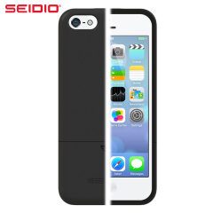 Seidio Surface Case for iPhone 5C - Black