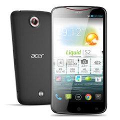 Sim Free Acer Liquid S2