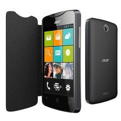 Sim Free Acer Liquid Z3 - Black