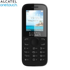 SIM Free Alcatel 10.52 Unlocked