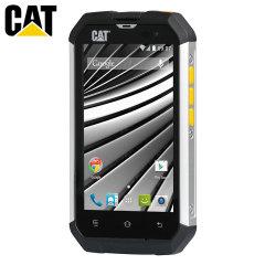 SIM Free CAT B15Q Smartphone